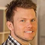 Portrait von Chris Donner - Betreiber dieses Ratgebers